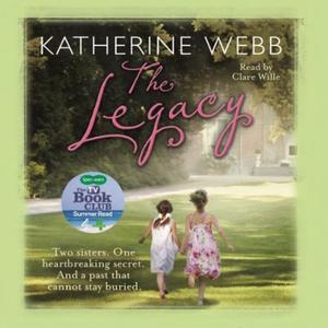 The Legacy (lydbok) av Katherine Webb