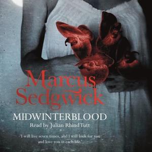Midwinterblood (lydbok) av Marcus Sedgwick, U