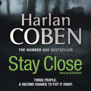 Stay Close (lydbok) av Harlan Coben
