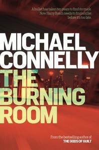 The burning room (ebok) av Michael Connelly