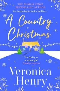 A Country Christmas (ebok) av Veronica Henry