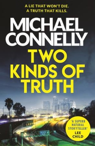 Two Kinds of Truth (ebok) av Michael Connelly