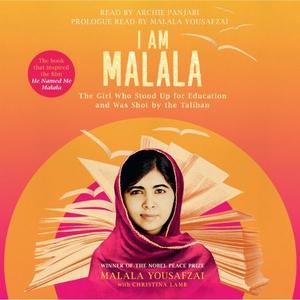 I Am Malala (lydbok) av Malala Yousafzai, Ukj