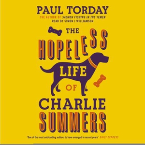 The Hopeless Life Of Charlie Summers (lydbok)