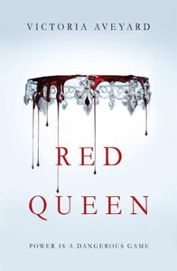 Red Queen (ebok) av Victoria Aveyard