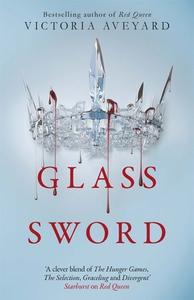 Glass Sword (ebok) av Victoria Aveyard