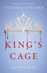 King's cage (ebok) av Victoria Aveyard