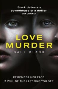 Lovemurder (ebok) av Saul Black