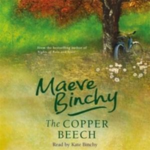The Copper Beech (lydbok) av Maeve Binchy