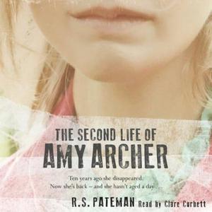 The Second Life of Amy Archer (lydbok) av R.S