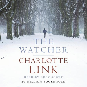 The Watcher (lydbok) av Charlotte Link