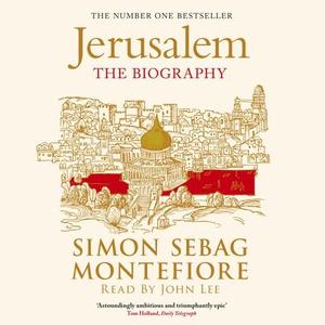Jerusalem (lydbok) av Simon Sebag Montefiore