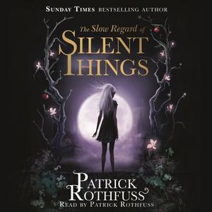The Slow Regard of Silent Things (lydbok) av