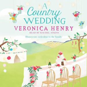 A Country Wedding (lydbok) av Veronica Henry
