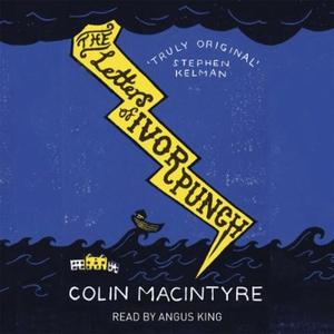 The Letters of Ivor Punch (lydbok) av Colin M