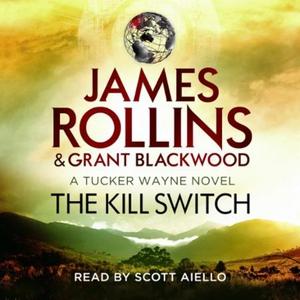 The Kill Switch (lydbok) av James Rollins, Uk