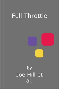 Full Throttle (lydbok) av Joe Hill