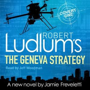 Robert Ludlum's The Geneva Strategy (lydbok)