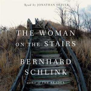 The Woman on the Stairs (lydbok) av Bernhard