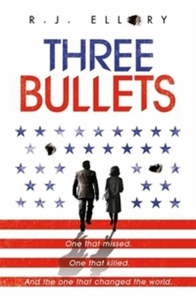 Three Bullets (lydbok) av R.J. Ellory