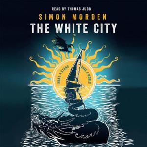 The White City (lydbok) av Simon Morden, Ukje