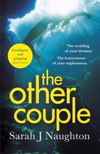 The Other Couple (ebok) av Sarah J. Naughton