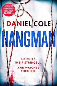 Hangman (ebok) av Daniel Cole
