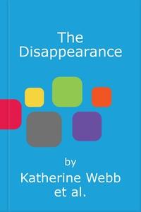 The Disappearance (lydbok) av Katherine Webb