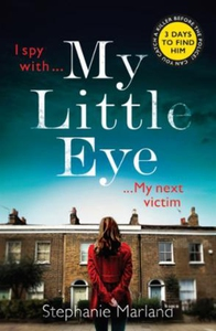 My Little Eye (ebok) av Stephanie Marland, St