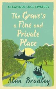 The Grave's a Fine and Private Place (ebok) a