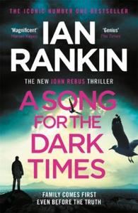 A Song for the Dark Times (ebok) av Ian Ranki