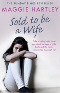 Sold To Be A Wife (ebok) av Maggie Hartley