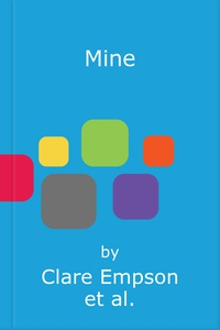 Mine (lydbok) av Clare Empson