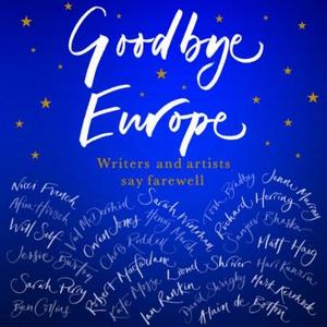 Goodbye Europe (lydbok) av Ukjent, Various