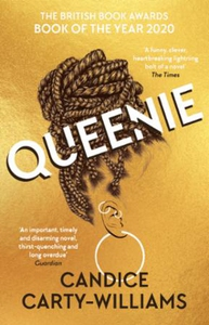 Queenie (ebok) av Candice Carty-Williams
