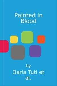 Painted in Blood (lydbok) av Ilaria Tuti