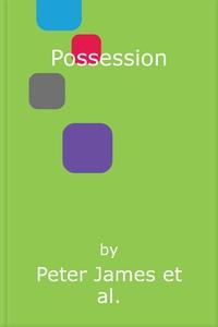 Possession (lydbok) av Peter James