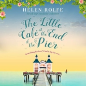 The Little Café at the End of the Pier