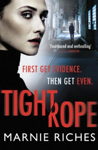 Tightrope (ebok) av Marnie Riches