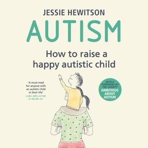 Autism (lydbok) av Jessie Hewitson