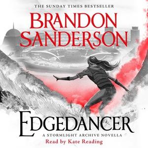 Edgedancer (lydbok) av Brandon Sanderson