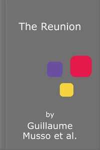 The Reunion (lydbok) av Guillaume Musso