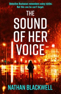 The Sound of Her Voice (ebok) av Nathan Black