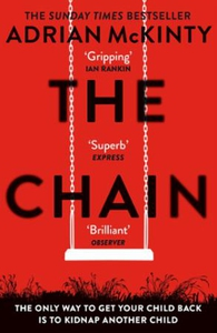 The Chain (ebok) av Adrian McKinty