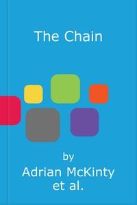 The Chain (lydbok) av Adrian McKinty