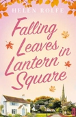 Falling Leaves in Lantern Square