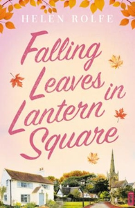 Falling Leaves in Lantern Square (ebok) av He