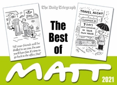 The Best of Matt 2021