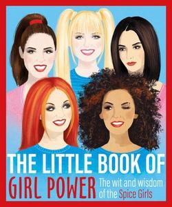 The Little Book of Girl Power (ebok) av Vario