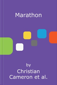 Marathon (lydbok) av Christian Cameron
